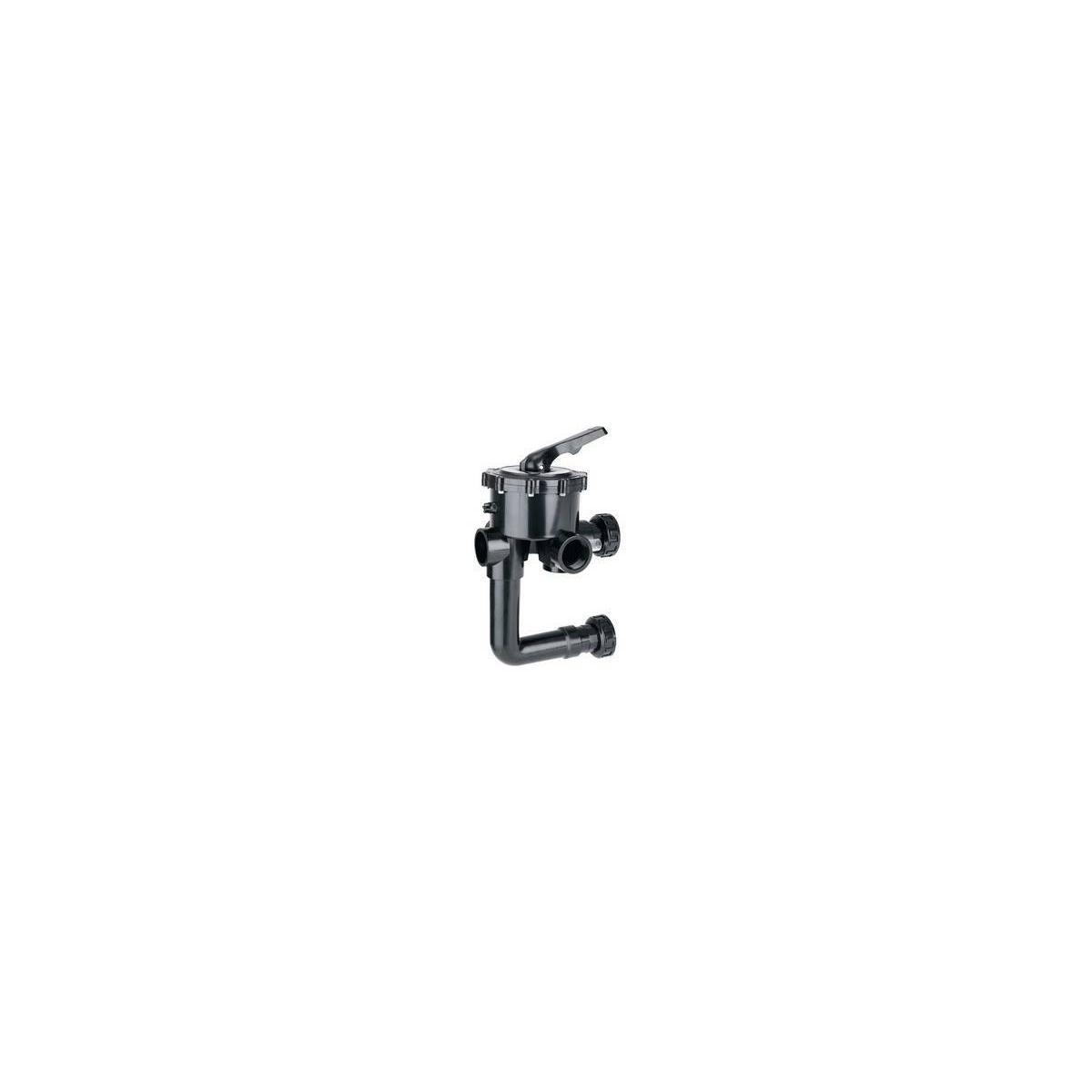 Válvula selectora 2'' con enlace a filtro - Classic