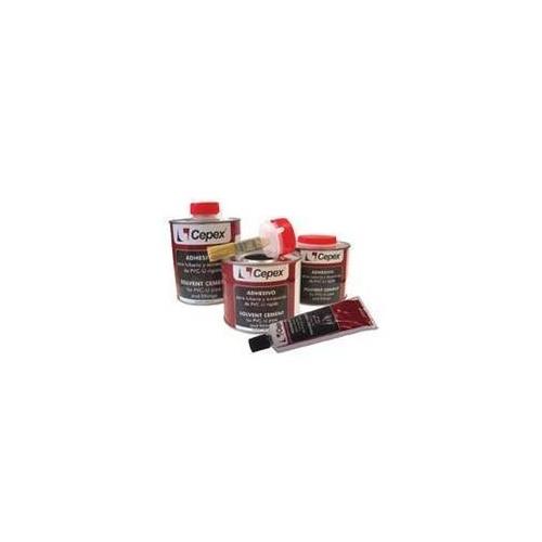 Adhesivo para PVC-U
