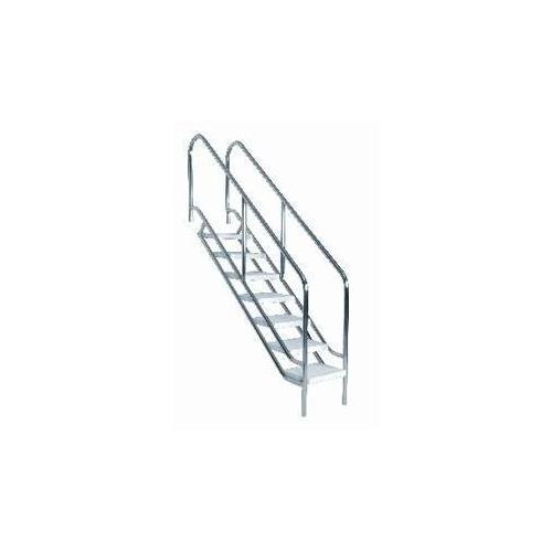 Escalera Modelo Ancho 500 mm (5 peldaños)