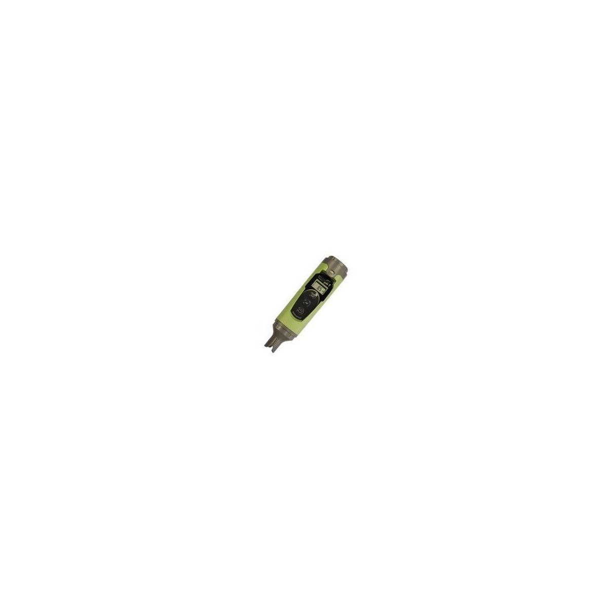 Medidor de pH de bolsillo