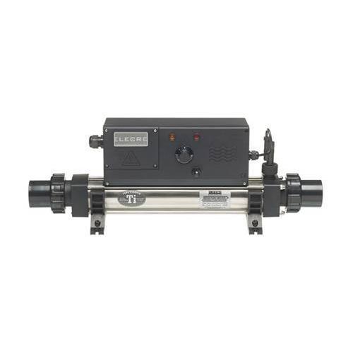 CALENTADOR ELECTRICO TITANIO 6 KW QP