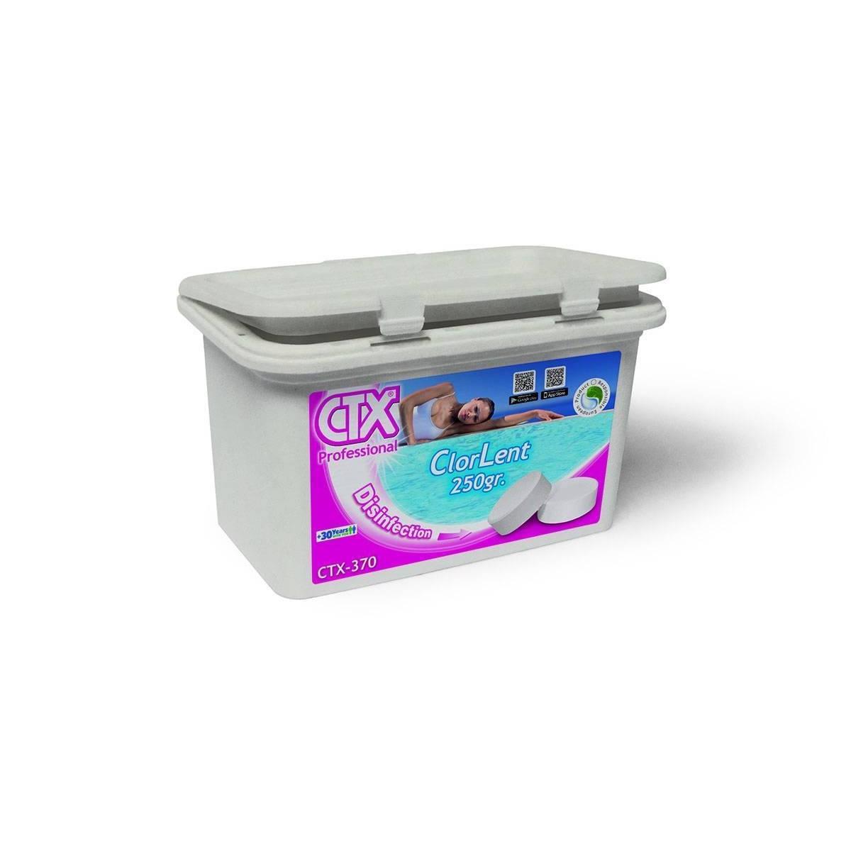 CTX-370 ClorLent