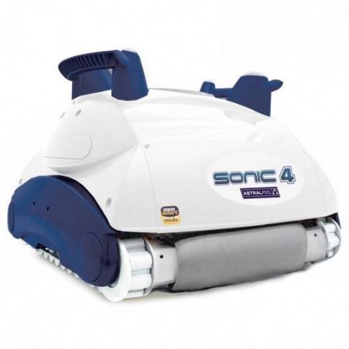 Limpiafondos Sonic 5 AstralPool