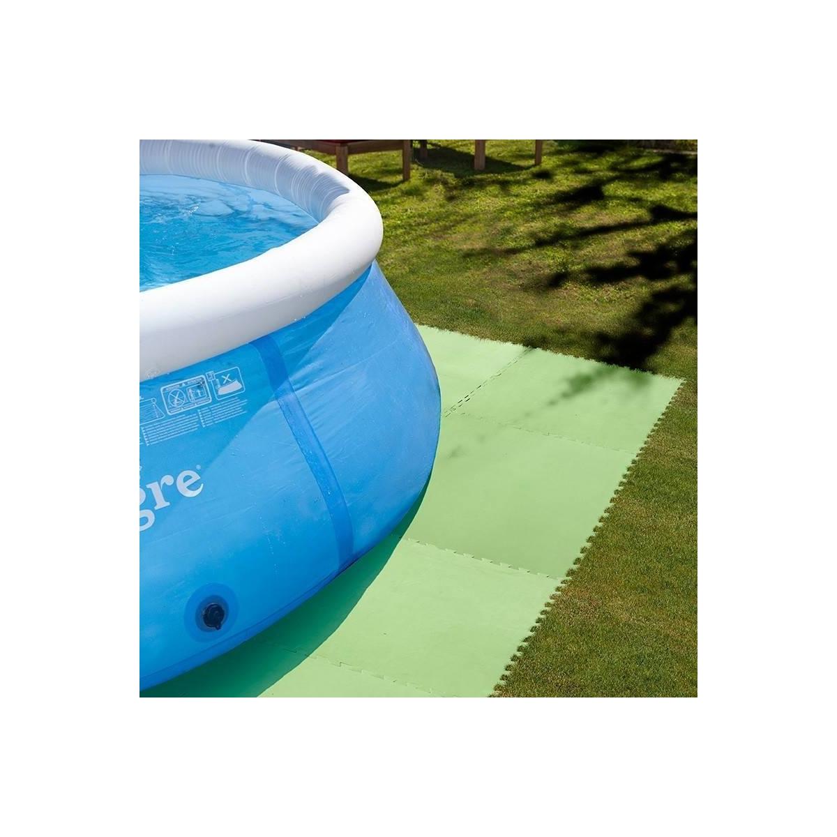 Protector de suelo de piscina Gre MPF819