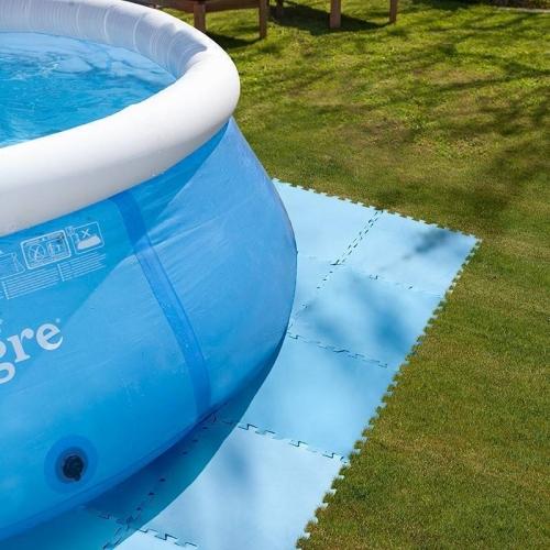 Protector de suelo para piscinas desmontables Gre