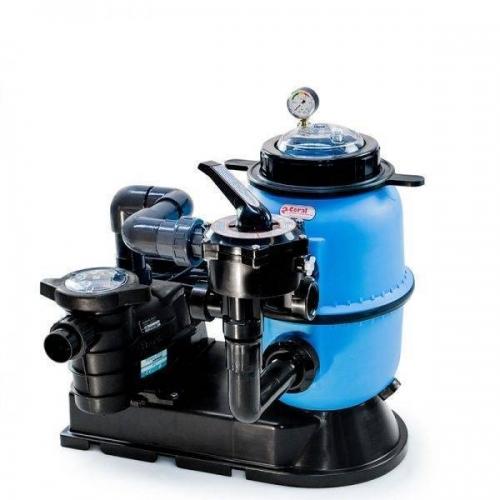 Monoblock Filtro Neptuno