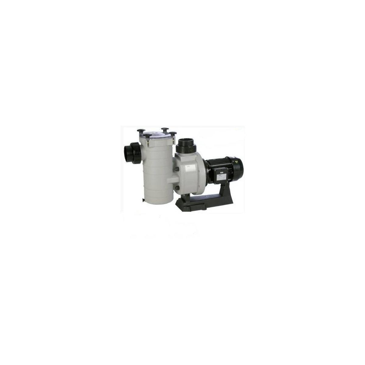 Bomba KAP-HCP3800 Velocidad Variable (SCP)