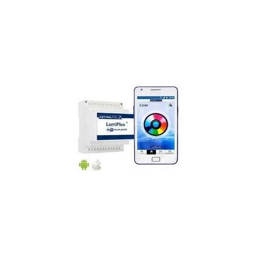LumiPlus LED App