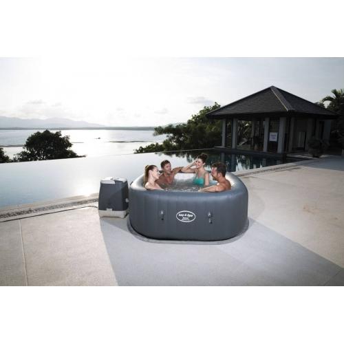 Spa Hinchable Lay- Z-Spa Hawai Hydrojet Pro Bestway