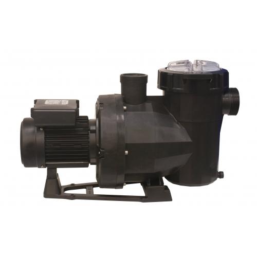 VICTORIA PLUS SILENT 16.000 l/h 0,76 kW (1 HP) 230/400 V III