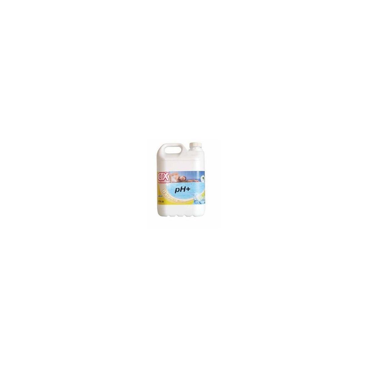 PH increaser  CTX-25 pH+