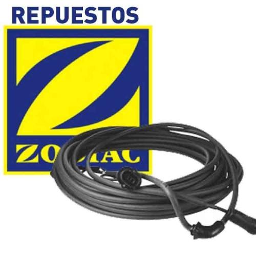 Cable completo 18 m gris Zodiac Vortex