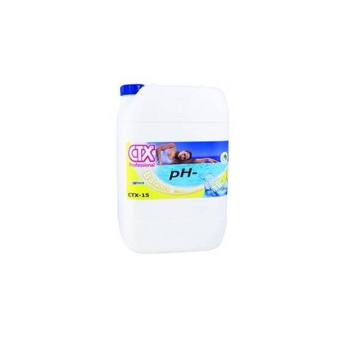 CTX-15 pH-