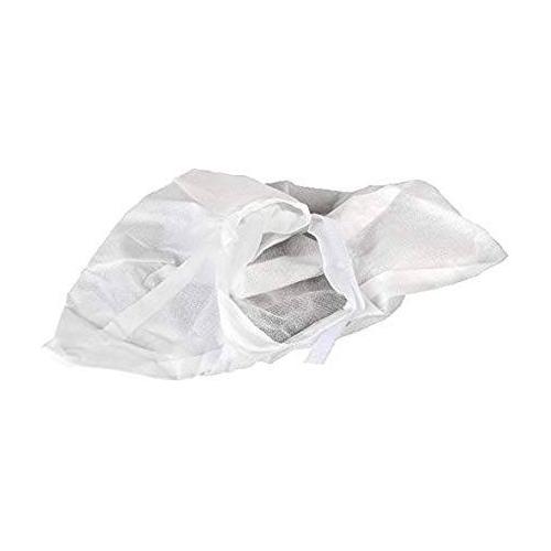 Gre 40684 - Bolsas de Recambio Desechables para Filtro de Limpiafondos de Piscina,