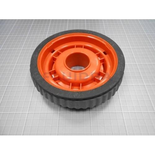 Repuesto rueda con tapa + PVA