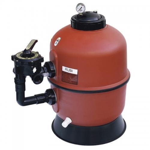 Filtro Rubí QP depuradora piscina