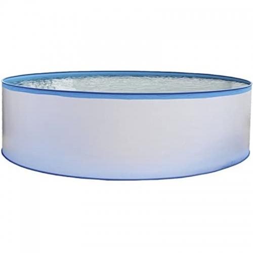 Piscina Desmontable Toi Circular Sin Columnas 350X90 PTC401