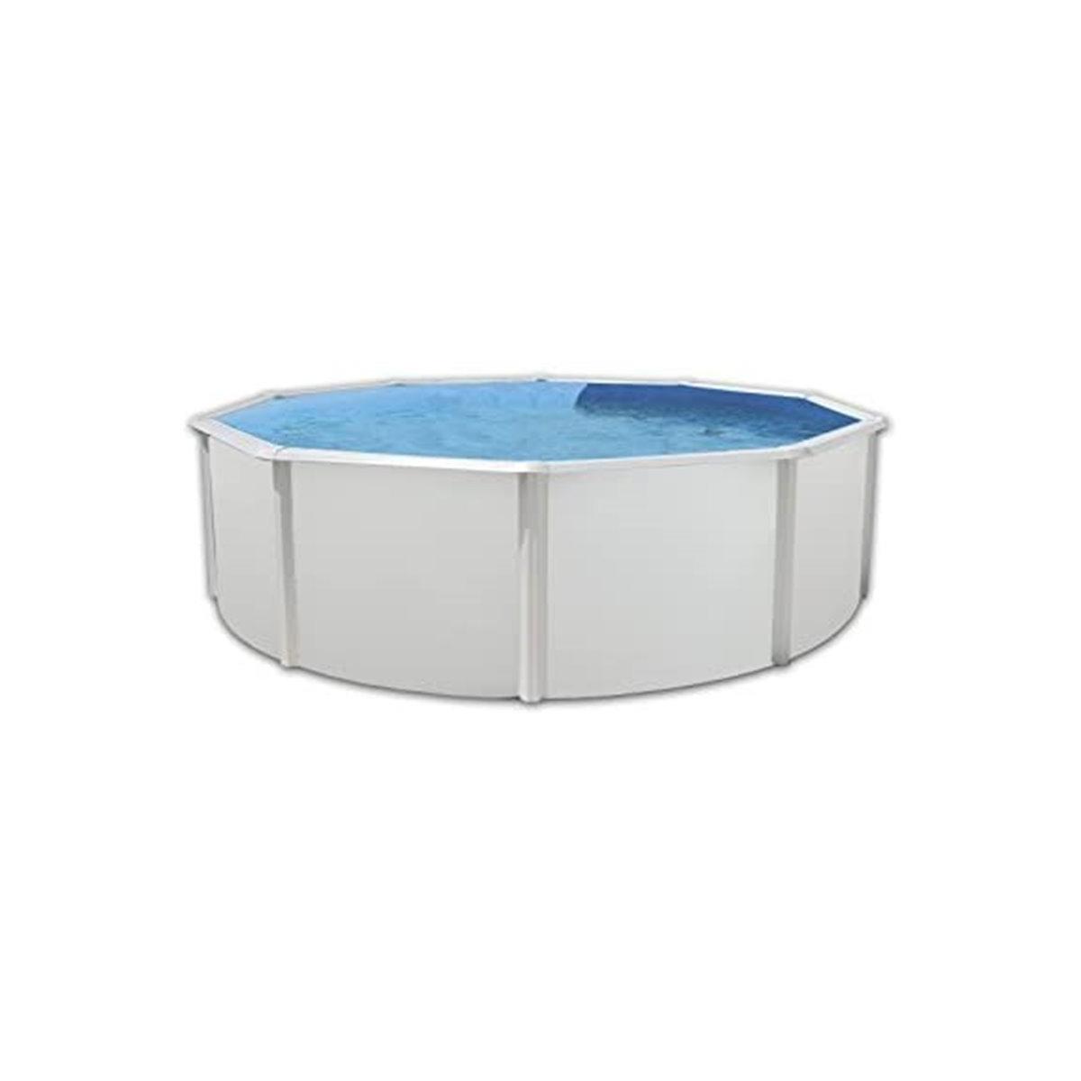 Piscina Desmontable Toi Circular 350X90 PTC402