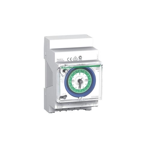 Reloj Cuadro Schneider