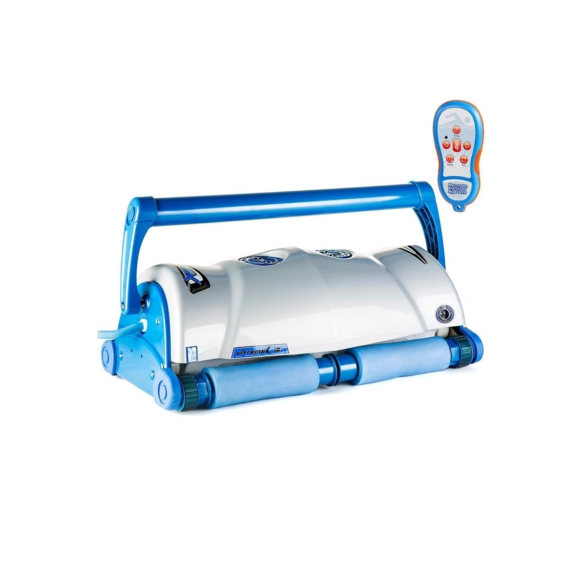 Limpiafondos Astralpool Ultramax Gyro