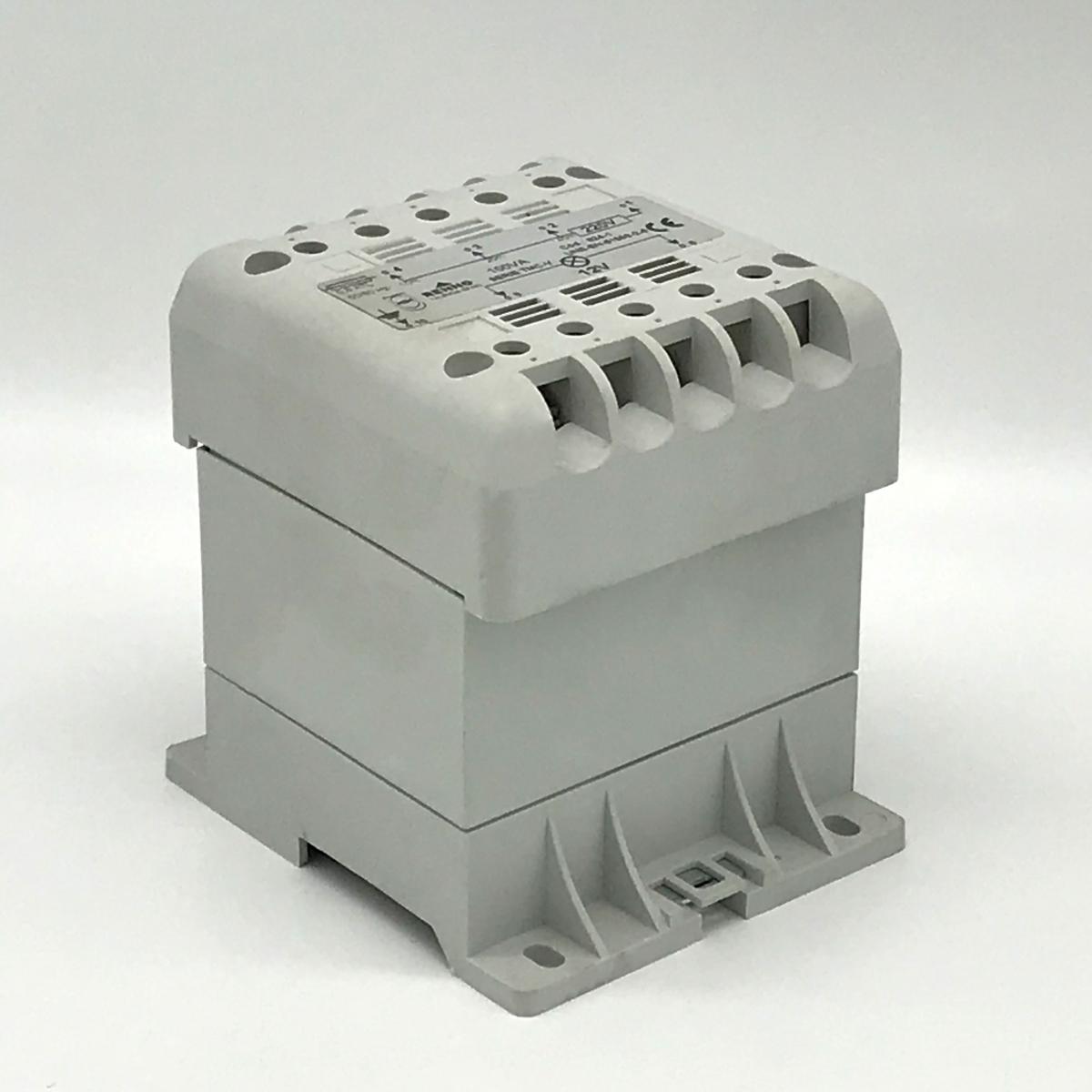 Trasformador Serie TMC-V 100W de 230V a 12V  para proyectores