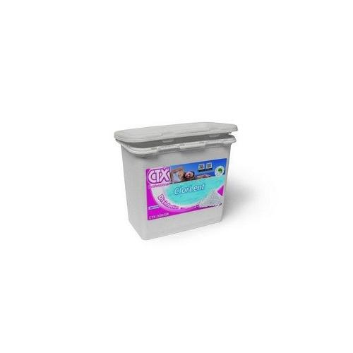 Cloro lento granulado ClorLent 25kg CTX-300                       (Compra mínima 20kg)