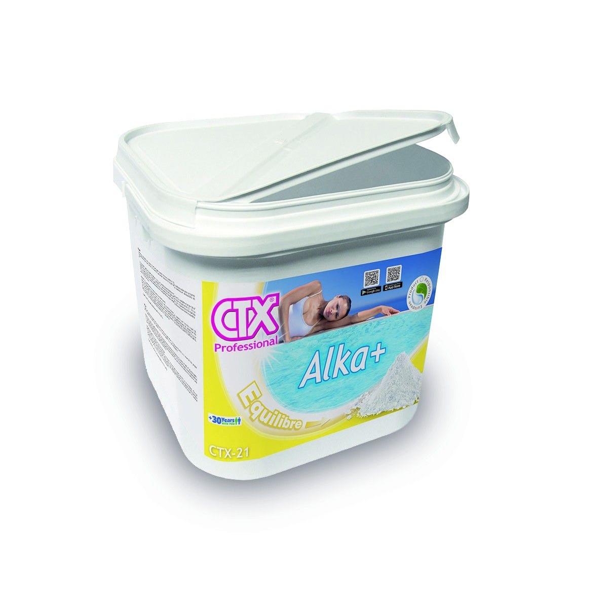 CTX-21 Alka+