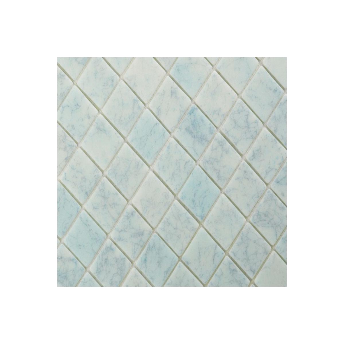 Glass Mosaic Reviglass Natura NT-44 Jonico 2.5 cm