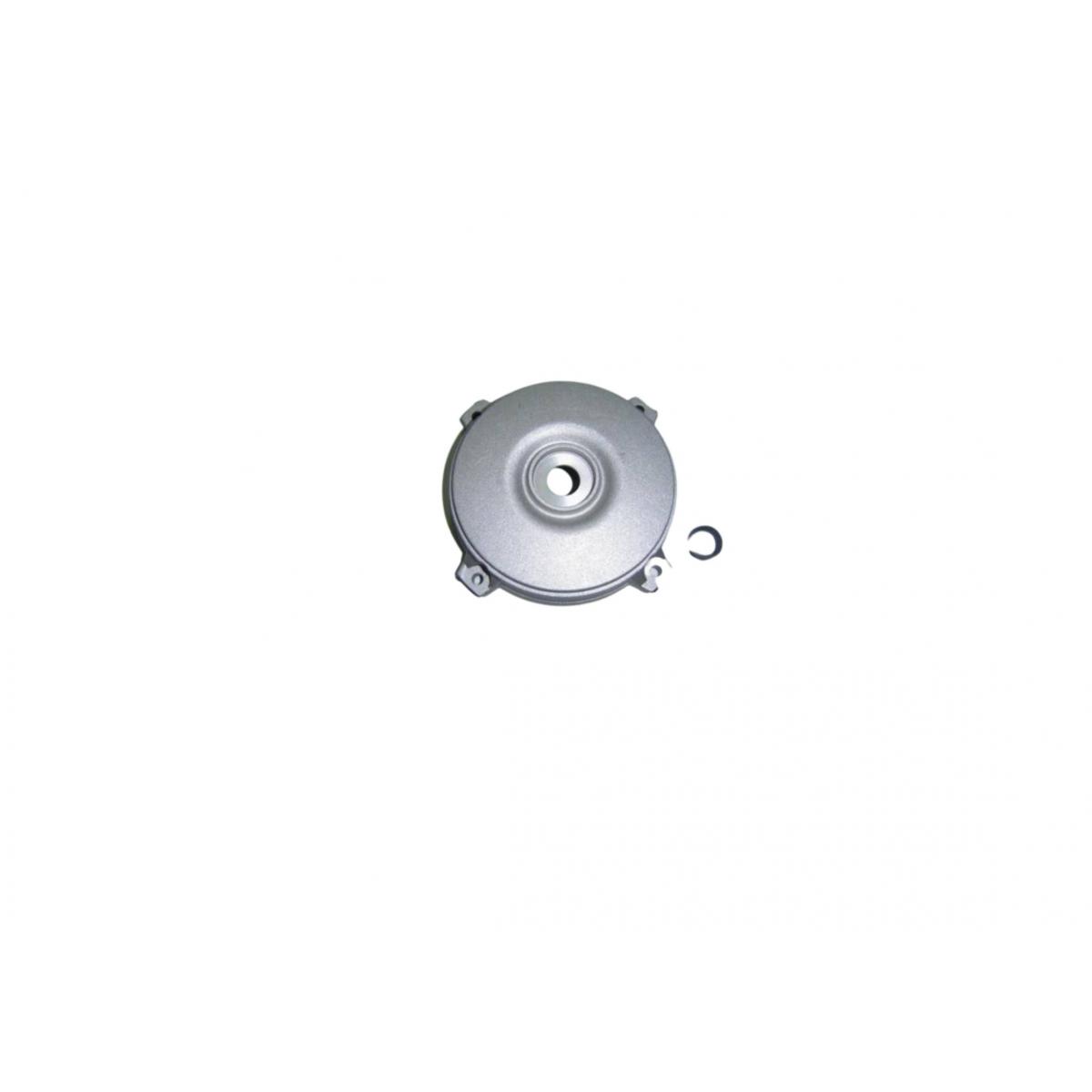 Repuesto tapa trasera motor 3/4 A 1 HP Bomba Victoria