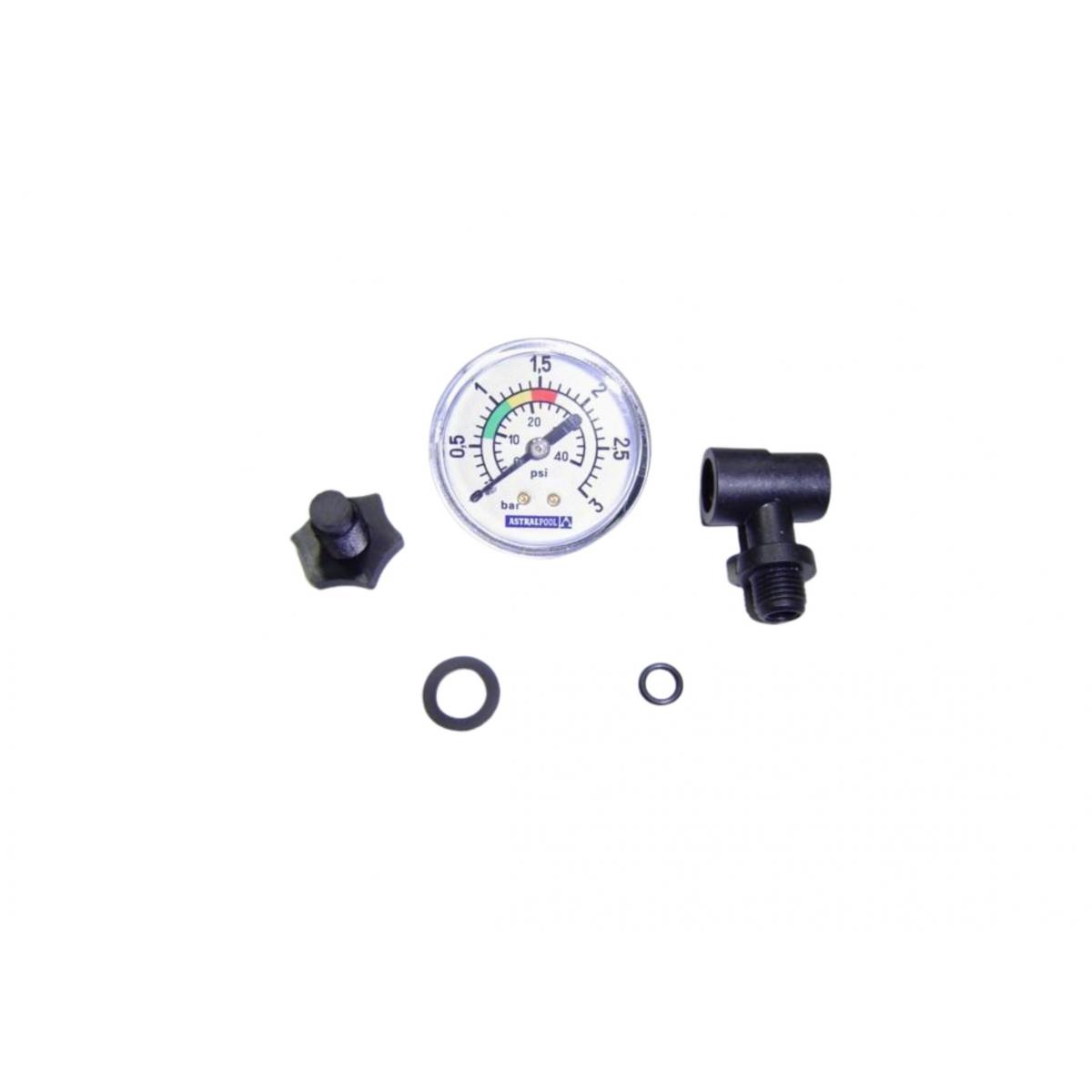 Manómetro completo filtro Cantabric AstralPool 4404080104