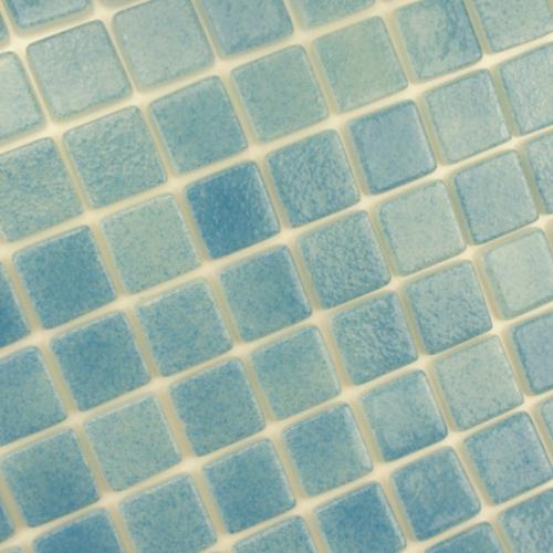 Glass Mosaic Reviglass PS-50 2.5 x 2.5 cm