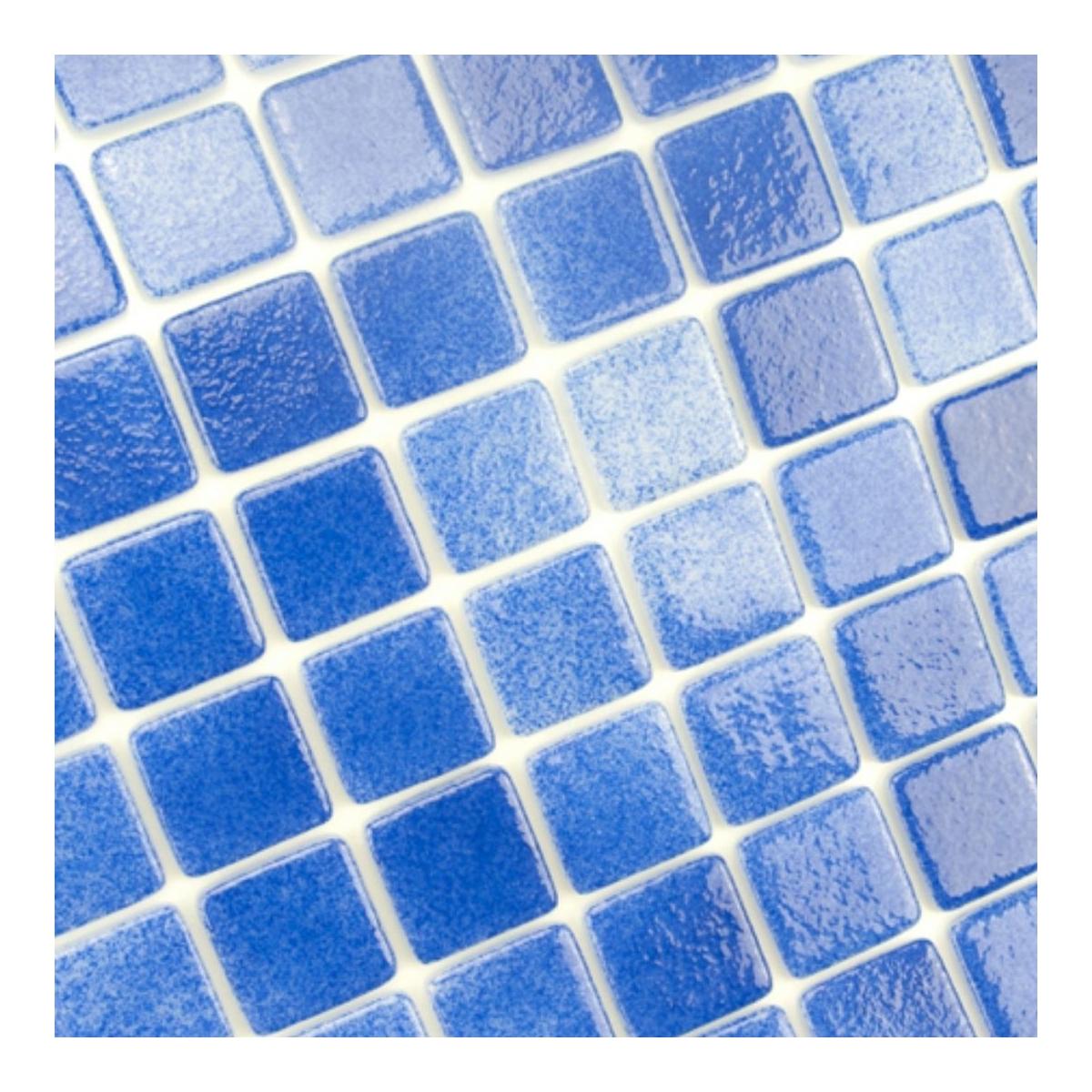 Glass Mosaic Reviglass PS-60 2.5 cm