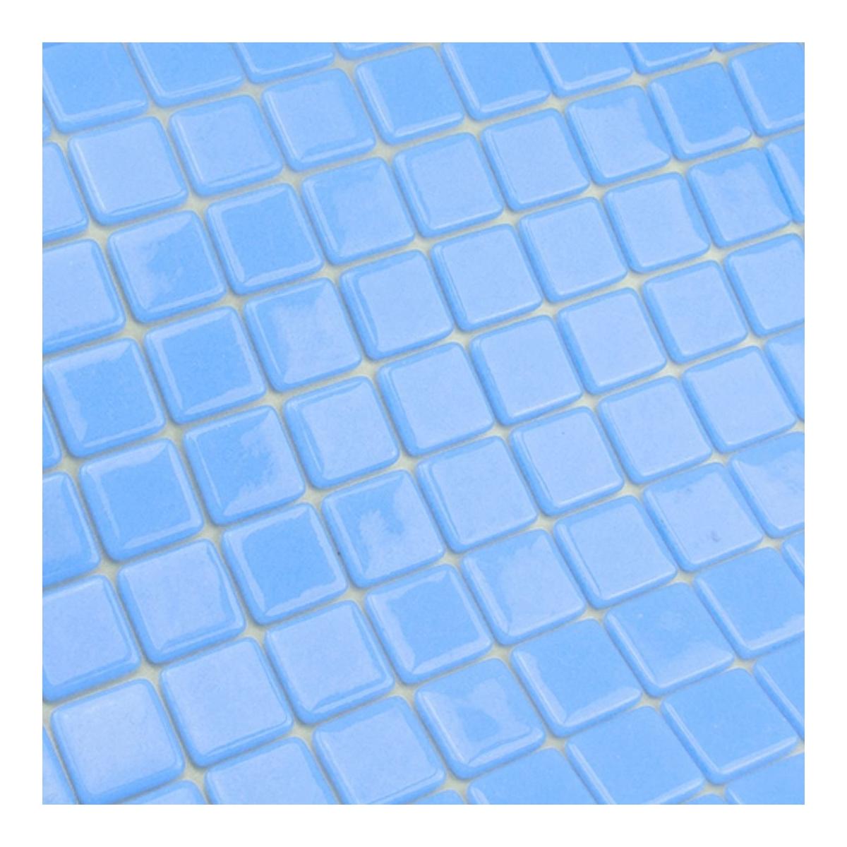 Glass Mosaic Reviglass PS-23 2.5 cm