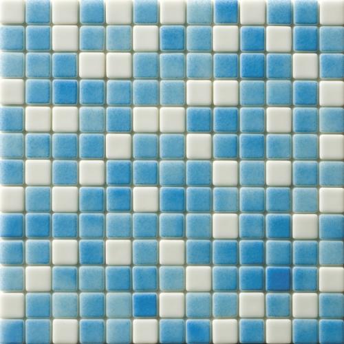 Glass Mosaic Reviglass PS-Winnipeg 2.5 cm