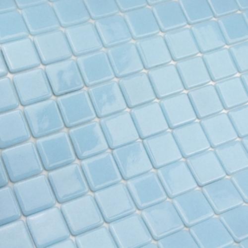 Glass Mosaic Reviglass CL-101 2.5 cm