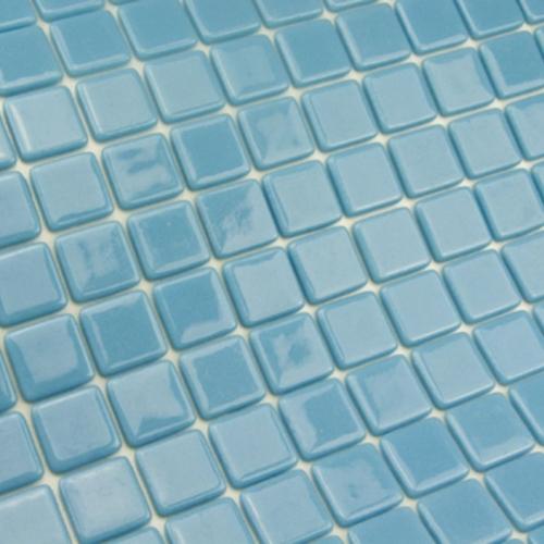 Glass Mosaic Reviglass CL-103 2.5 cm