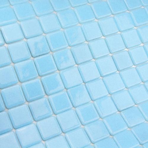 Glass Mosaic Reviglass CL-1033 2.5 cm
