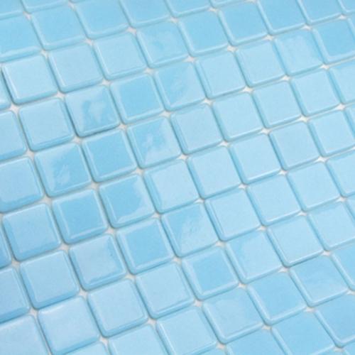Glass Mosaic Reviglass CL-1034 2.5 cm
