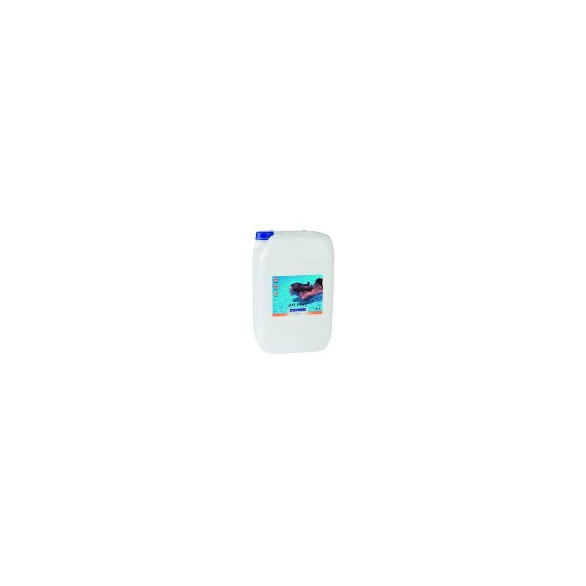 pH Plus líquido