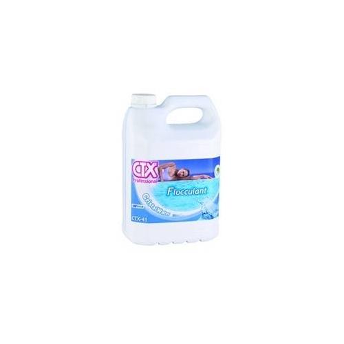 CTX-41 25 l Floculante líquido