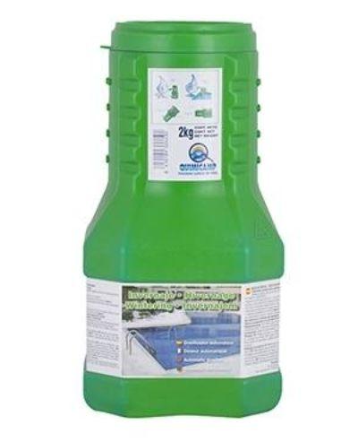 invernador 2 kg quimicamp