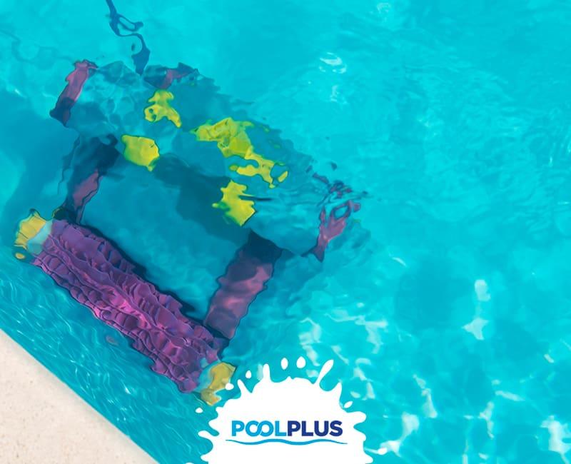 limpiafondos piscinas Grupo Poolplus