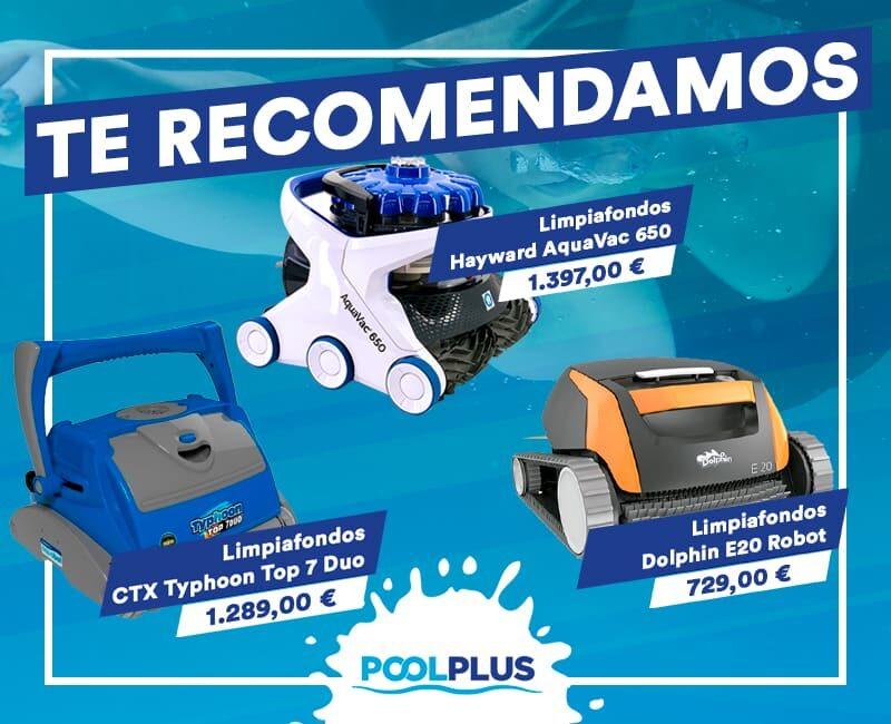 limpiafondos recomendacion poolplus blog
