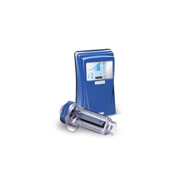 repuesto electrodo clorador salino celula idegis domotic