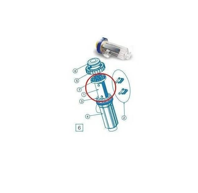 repuesto electrodos autolimpiantes 1