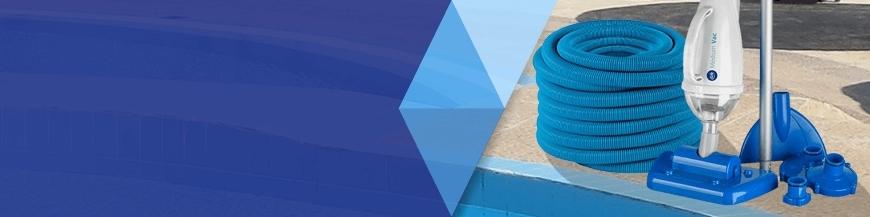Kits de Limpieza para piscina. Venta online - GrupoPoolPlus