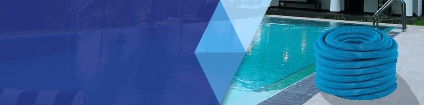 Sistemas para la limpieza y mantenimiento de piscinas