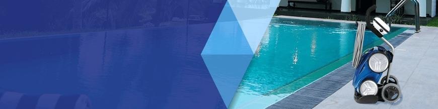 Repuestos para limpiafondos y accesorios | Grupo Poolplus